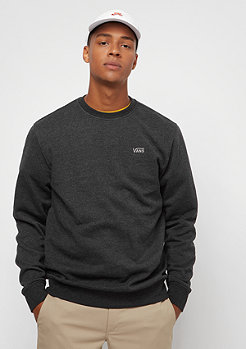 VANS Basic Crew Fleece black heather