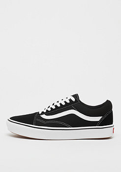 VANS UA ComfyCush Old Skool black/true white