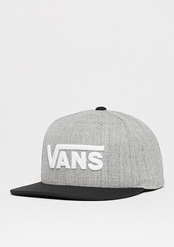 VANS Drop V II heather grey