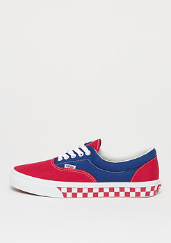 VANS Era true (Checkerboard) blue/red