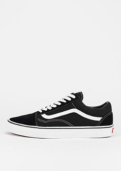Schuh Old Skool black/white