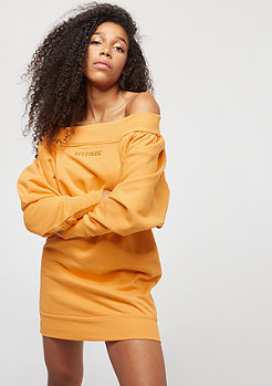 IVY PARK Blouson Bardot Sweat golden orange