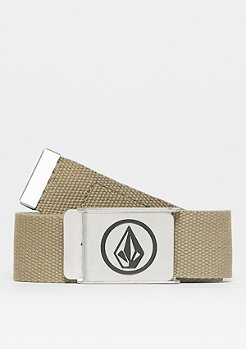 Volcom Circle Web sand brown