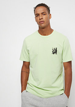 Volcom Lifer mist green