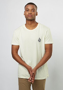 Volcom T-Shirt Tokeyo white
