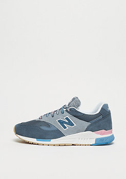 New Balance WL840RTC light petrol