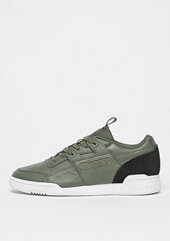 Reebok WORKOUT PLUS IT Hunter Green