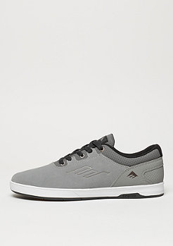 Emerica Skateschuh Westgate CC grey/grey