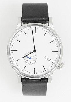 Komono Winston Subs silver/white
