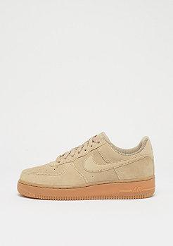 NIKE Wmns Air Force 1 07 SE mushroom/mushroom/gum med brown