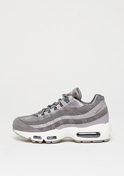 NIKE Wmns Air Max 95 gunsmoke/gunsmoke-atmosphere grey