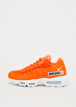 NIKE Wmns Air Max 95 total orange/white-black