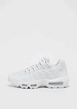 Wmns Air Max 95 white/white/pure platinum