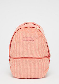 Puma Prime Time Archive Backpack dusty coral