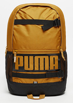 Puma Deck Backpack buckthorn brown