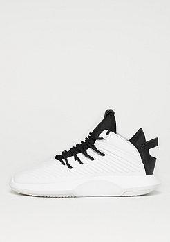 adidas Crazy 1 ADV core black/footwear white/hi-re green
