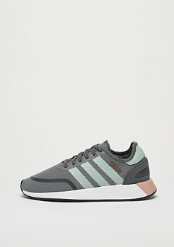 adidas N-5923 Circular Knit grey four/ash green/white