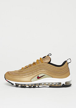 NIKE Air Max 97 OG metallic gold/varsity red/white/black