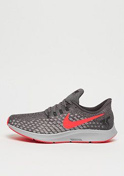 NIKE Running Air Zoom Pegasus 35 thunder grey/bright crimson/phantom