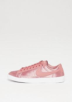 NIKE Blazer Low rust pink/rust pink-white