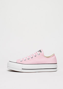 Converse Chuck Taylor All Star Lift OX cherry blossom/white/black
