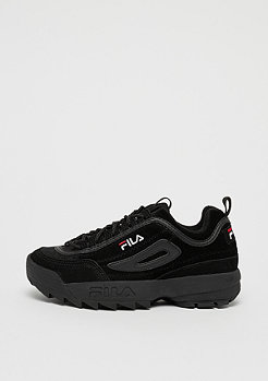 Fila Fila for SNIPES Heritage Disruptor Low WMN black
