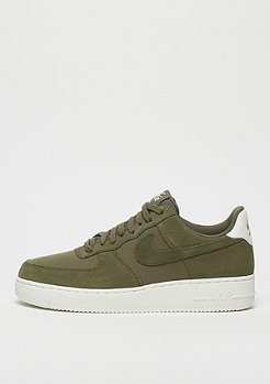 NIKE Air Force 1 '07 Suede medium olive/medium olive/sail