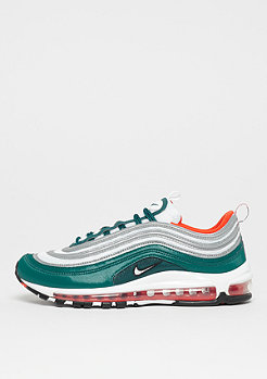 NIKE Air Max 97 rainforest/white/team orange/black