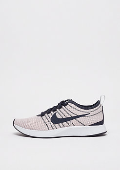 NIKE Dualtone Racer barely grey/obsidian-barely rose-white