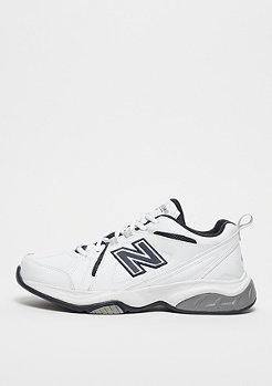 New Balance MX624 Leather white