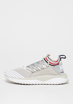 Puma TSUGI Jun Sport Stripes violet/white/peacoat/ribbon red