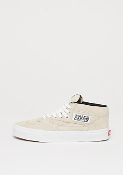 VANS Half Cab birch/true white
