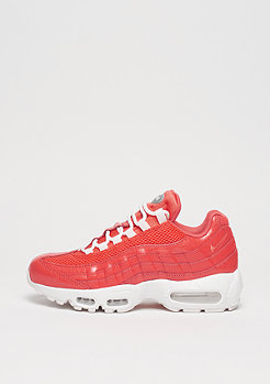 NIKE Air Max 95 Premium rush coral/rush coral-summit white