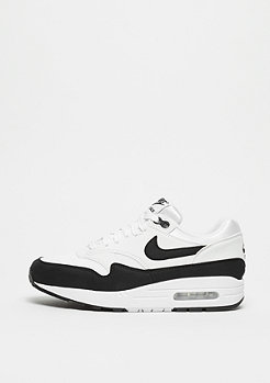 NIKE Air Max 1 white/black