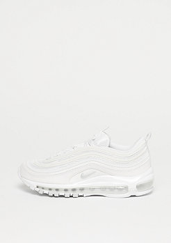NIKE Air Max 97 white/white-pure platinum