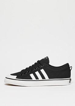 adidas Nizza core black/ftwr white/crystal white