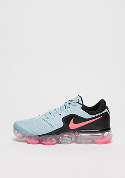 NIKE Air Vapor Max ocean bliss/hot punch-metallic silver
