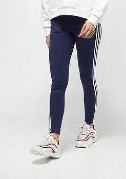 adidas 3 STR Tight dark blue