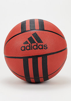 adidas Basketball 3 Stripe D 29.5 natural
