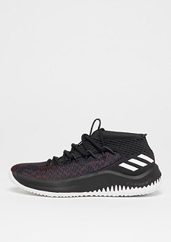 adidas Dame 4 core black/white/core black
