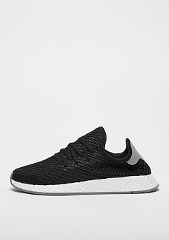 adidas Deerupt Runner core black/core black/solar red
