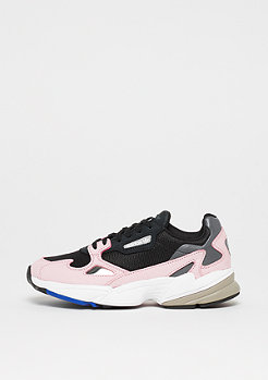 adidas Falcon core black/core black/light pink