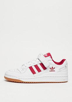 adidas Forum Lo white/power red/gum