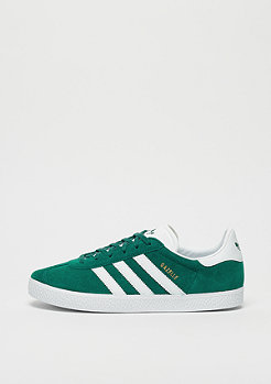 adidas Gazelle noble green/ftwr white/noble green