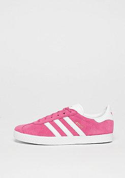 adidas Gazelle semi solar pink/ftwr white/semi solar pink