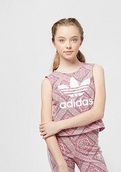 adidas Kids Graphic multicolor/white