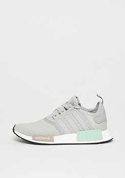 adidas NMD R1 grey two/grey two/ash green