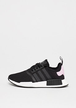 9fd394f7a6be4e ... reduced adidas nmd r1 core black ftwr white clear pink a2b40 68290