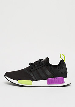 adidas NMD_R1 core black/core black/shock purple