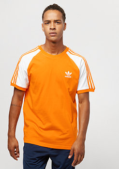 adidas 3-Stripes bright orange